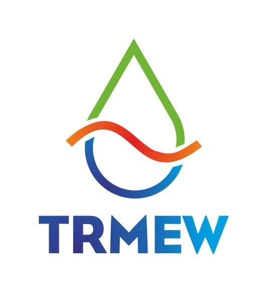 Filmowanie z powietrza TRMEW logo Warszawa