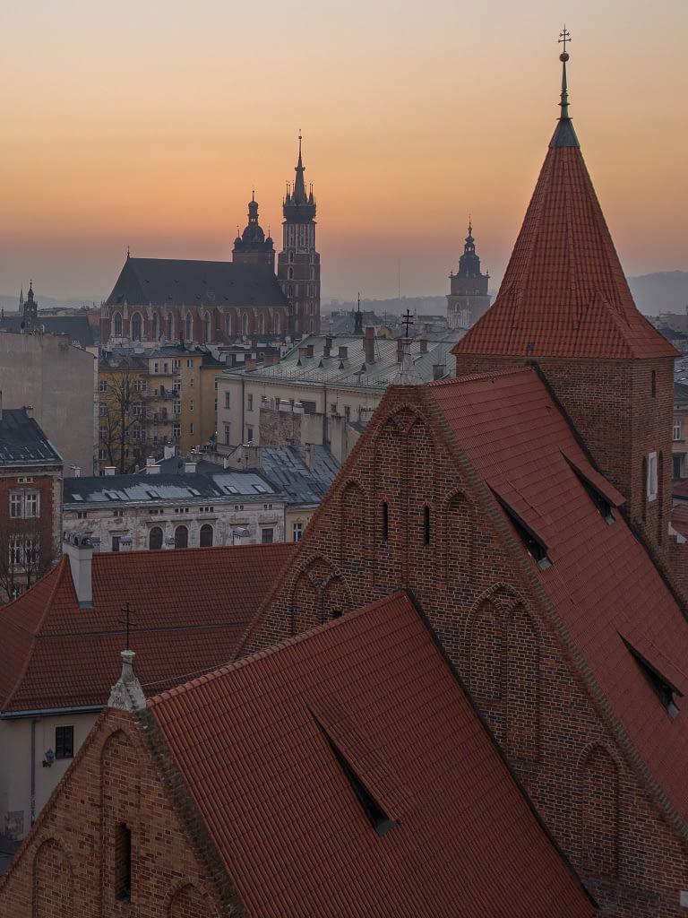 fotografia-architektury-z-drona-Krakow