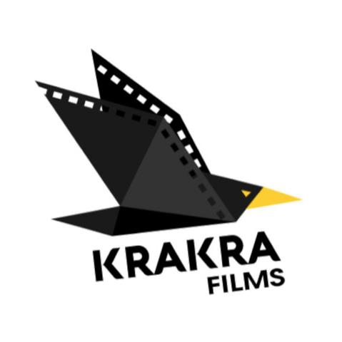 Filmowanie z drona KraKra Produkcja Filmowa logo Kraków
