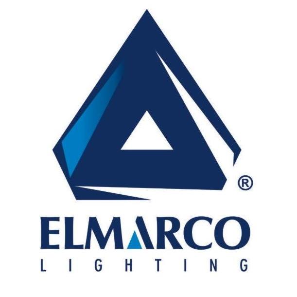 Fotografowanie z powietrza Elmarco logo Łódź
